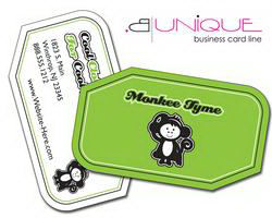 Promotional Business Cards-5001005UX