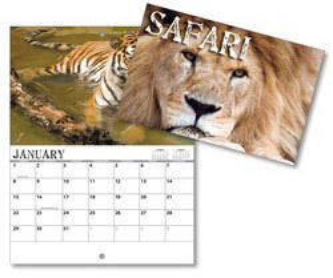 Promotional Wall Calendars-540209U