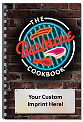 Promotional Cookbooks-RB 001