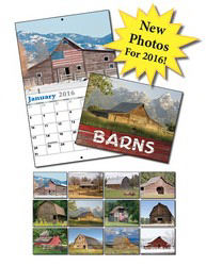 Promotional Wall Calendars-540113U