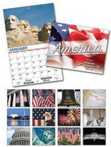 Promotional Wall Calendars-540104U