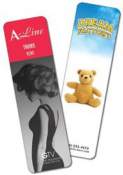 Promotional Bookmarks-2612PUX