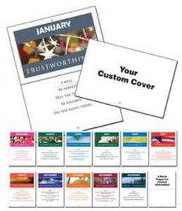 Promotional Wall Calendars-540218U