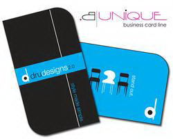 Promotional Business Cards-5001001UX