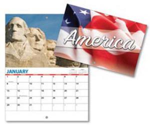 Promotional Wall Calendars-540204U