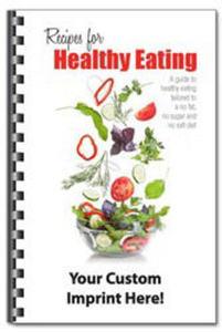 Promotional Cookbooks-RB 010