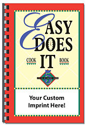Promotional Cookbooks-RB 003
