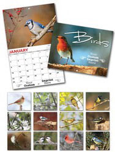 Promotional Wall Calendars-540112U