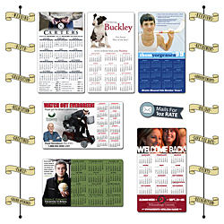 Promotional Wall Calendars-821320225