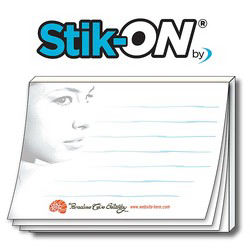Promotional Note Pads-SP4325