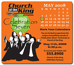 Promotional Wall Calendars-8404360125