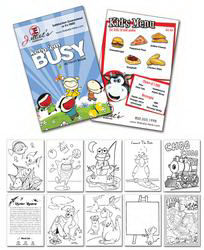 Promotional Health, Safety Guides-5703002U