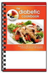 Promotional Cookbooks-RB 011