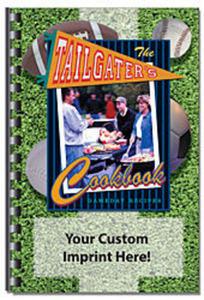 Promotional Cookbooks-RB 018