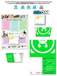 Promotional Note/Memo Pads-5150SP15