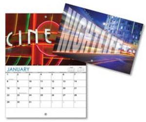 Promotional Wall Calendars-540205U
