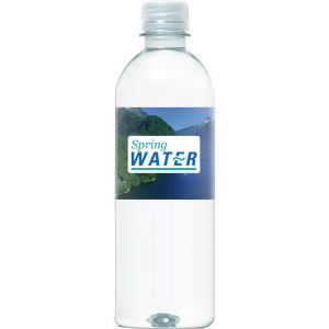 Promotional Bottled Water-WB101