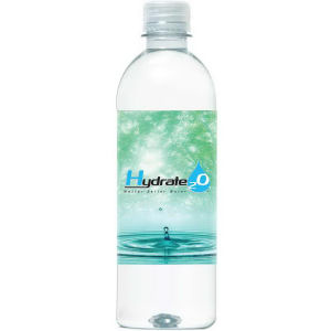 Promotional Bottled Water-WB102