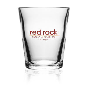 Promotional Drinking Glasses-ROCKS