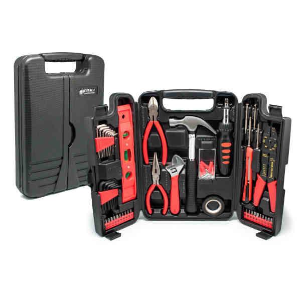 129 pc tool set.