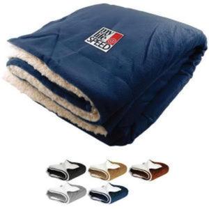 Promotional Blankets-MSB102 BLANK