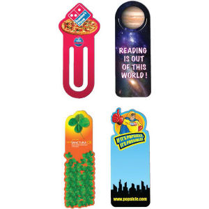 Promotional Bookmarks-PK1000
