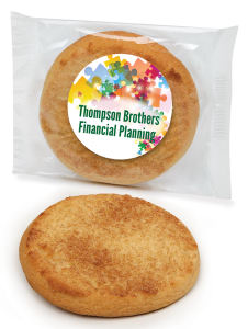 Promotional -CL1203-Cookie