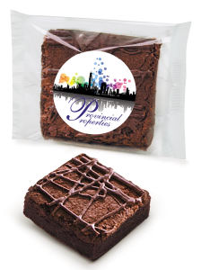Promotional -CL1301-Brownie