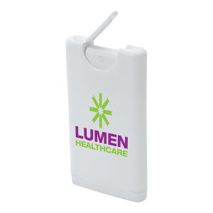 Promotional Antibacterial Items-VL2008
