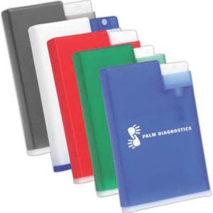 Promotional Antibacterial Items-IMC-HS8C