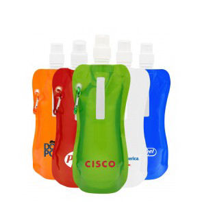 Promotional Vinyl ID Pouch/Holders-S816