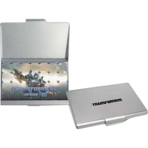 Promotional Card Cases-2009C1DIGICLIK