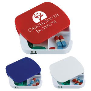 Promotional Pill Boxes-040364