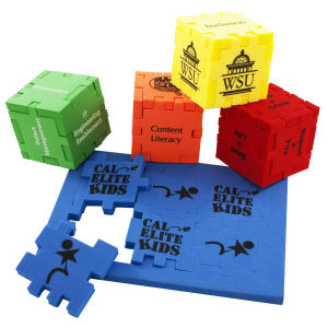 Promotional Executive Toys/Games-090400