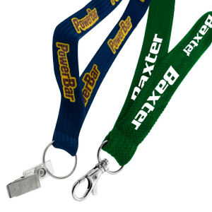Promotional Badge Holders-L103G