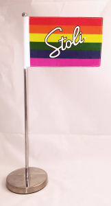 Promotional Desk Flags-DSS-46S