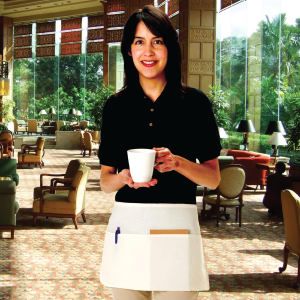 Promotional Aprons-W2210