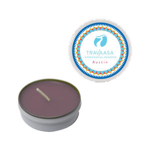 Promotional Candles-STC03WP-CANDLE