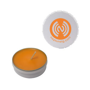 Promotional Beauty Aids-STC03WO-CANDLE