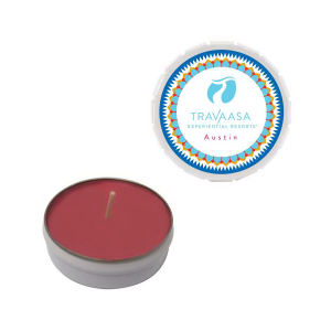 Promotional Candles-STC03WPI-TIN