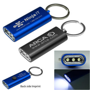 Promotional Keytags with Light-1205OP
