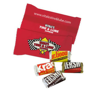 Promotional KH&G Miscellaneous-CHOCOLATE BAR5