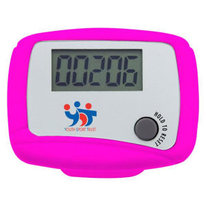 Promotional Pedometers-P113
