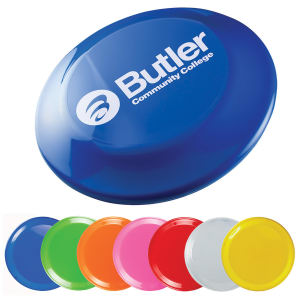 Promotional Flying Disks-090322