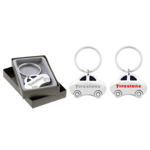 Promotional Metal Keychains-A4057