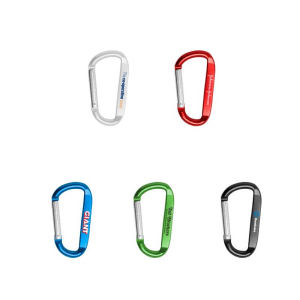 Promotional Carabiner Key Holders-L370