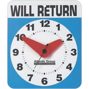 Will return wall clock.