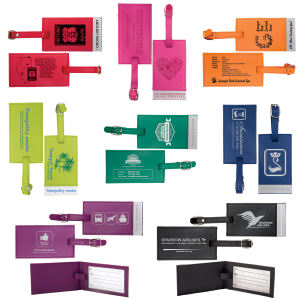 Promotional Luggage Tags-6226