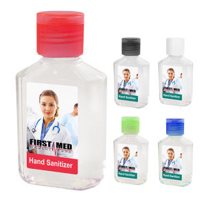 Promotional Antibacterial Items-ABL8300-E