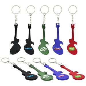 Promotional Multi-Function Key Tags-K197